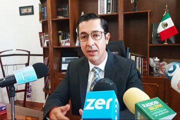 Quiere IEE casi 105 millones de pesos en año no electoral