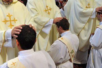 Escándalos de sacerdotes han mermado la vocación de seminaristas