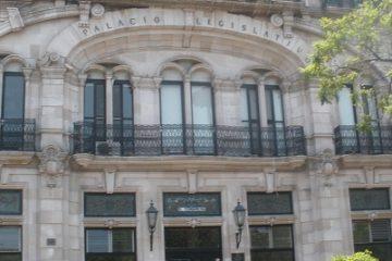 7 millones de pesos, el presupuesto por diputado local durante 2019