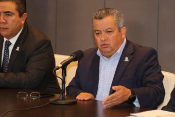 Asegura SEGGOB que el robo ha disminuido más del 10% en Aguascalientes