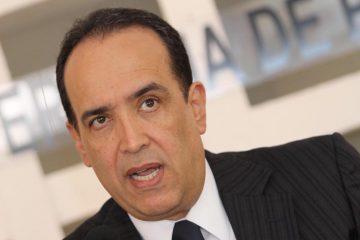 Felipe Muñoz sigue en la mira de la Fiscalía
