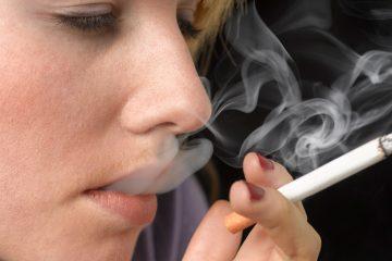 Mujeres de Aguascalientes entre las más fumadoras de México