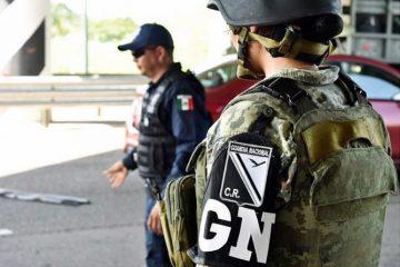 La Guardia Nacional solo patrulla 70 kilómetros diarios en Aguascalientes