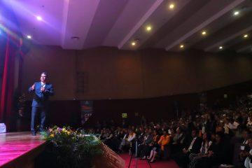 Oficializa Cuauhtémoc Escobedo etapa de relanzamiento del gobierno de Pabellón