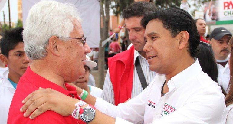 Por fín «Paco» Chávez enfrentará la justicia