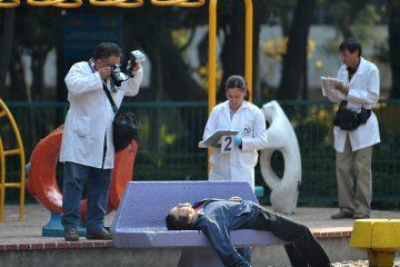 Es Aguascalientes segundo lugar nacional en suicidios