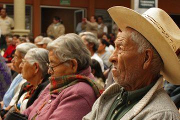 Es Aguascalientes tercer lugar nacional en esperanza de vida