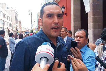Distrito de Riego y Bienestar, la prioridad del Gobierno Federal para Aguascalientes en 2020
