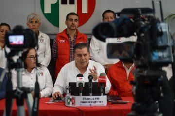Pri no meterá las manos al fuego a favor de Paco Chávez si es culpable