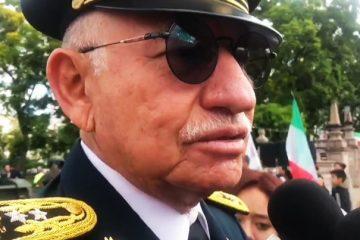 La Seguridad en Aguascalientes va bien: Ceballos