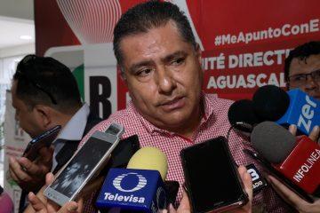 Investigación de Paco Chávez es cortina de humo: PRI