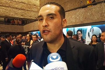 Niegan castigo presupuestal para Aguascalientes