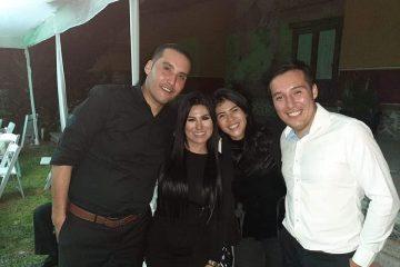 Critica MORENA fiesta «FIFI» del Superdelegado, Aldo Ruiz