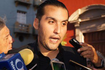 Se defiende Aldo Ruiz