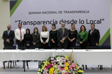 Promueve ITEA procuración de la transparencia