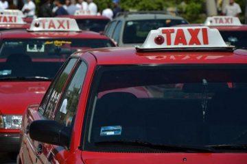 Va Movilidad ahora por los taxistas