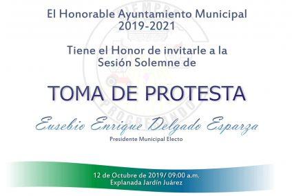 Chevo Delgado será alcalde de Cosío