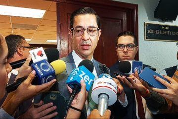 Presidente del IEE a favor de la eliminación del fuero