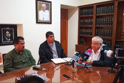 Obispado: Crimen organizado han sembrado el caos en México