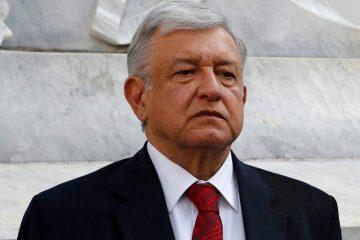 62.4% quiere que López Obrador permanezca en el cargo