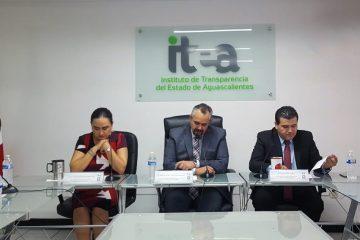 Voces Hidrocálidas será sancionada por incumplir obligaciones de Transparencia