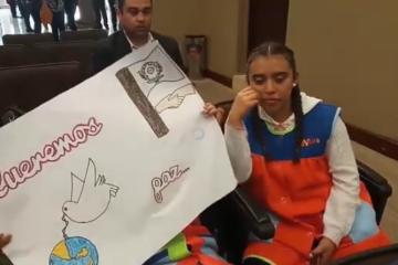 Ya tienen escuelas de Aguascalientes simulacros por balaceras