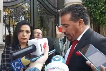 Cita Fiscalía a la diputada Karina Banda por el caso Karla Cassio