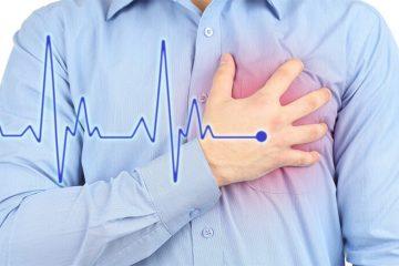 Enfermedades del corazón, primera causa de muerte en Aguascalientes y México