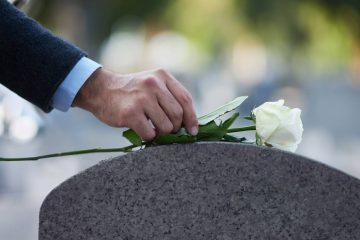 Mueren más hombres que mujeres  en México