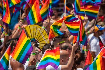 Formaliza la comunidad LGBTI denuncias por discriminación en Aguascalientes