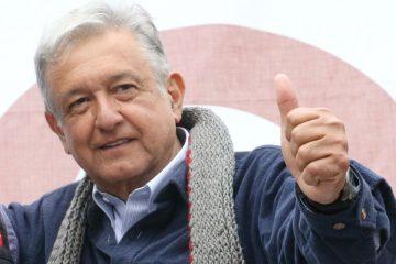 Tesorero estatal revela el salario real de AMLO