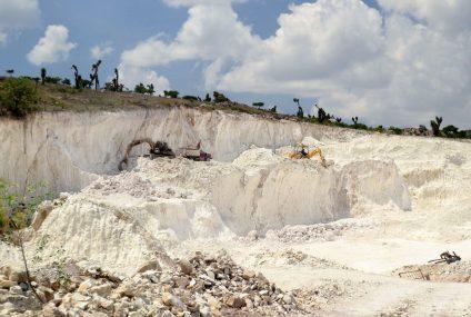 Realizan inspección a Minera Santa Francisca
