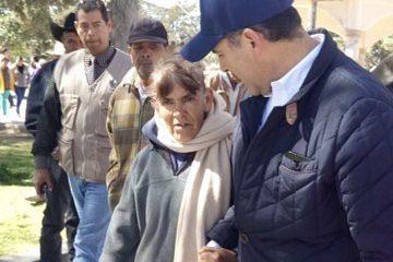 Martín Orozco rinde más de lo que gana: Faz