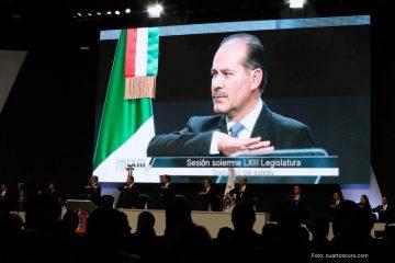 Martín Orozco entre los gobernadores más regulares y mejor pagados