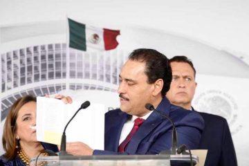 Legal pero con incertidumbre nombramiento de Rosario Piedra: Ombudsman