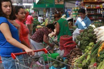 Conservó Aguascalientes precios promedio al consumidor durante todo octubre