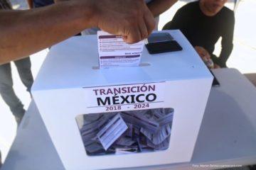 Compilan 30 propuestas para el nuevo Código Electoral