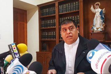 Obispo pide al Gobernador de Jalisco más seguridad