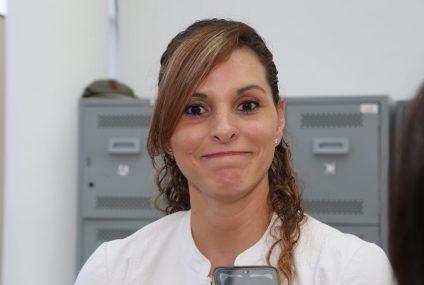 144 horas más para resolver situación jurídica de Karla Cassio