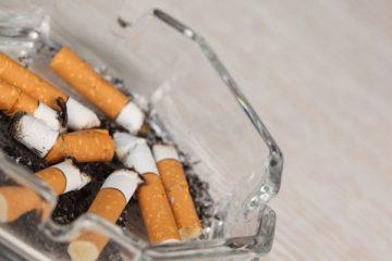 Es Aguascalientes primer lugar nacional en consumo de tabaco