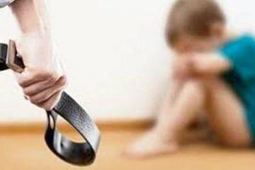 Injustificado corregir a hijos mediante golpes: Encuesta