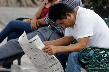 Cierra Aguascalientes 2019 con el 3.5 de desempleo