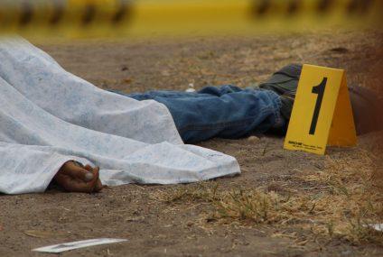 5 de cada 10 homicidios dolosos en Aguascalientes, quedan impunes