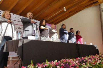 Busca el Coordinador de la Región Centro-Occidente del SNT, reforzar el Derecho de Acceso a la Información