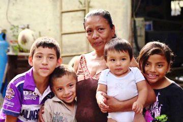 En Aguascalientes, 2 de cada 10 hogares están al mando de una mujer