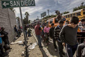 7 de cada 10 migrantes no tienen ciudadanía