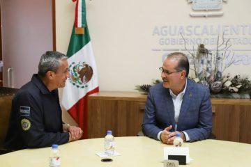 Ventanea AMLO al Gobernador Martín Orozco