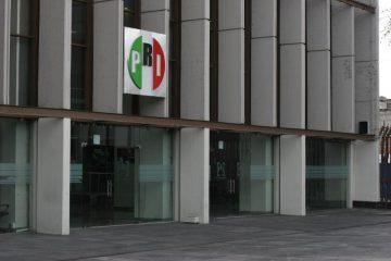 Tiene el PRI la peor calificación de los partidos políticos de México