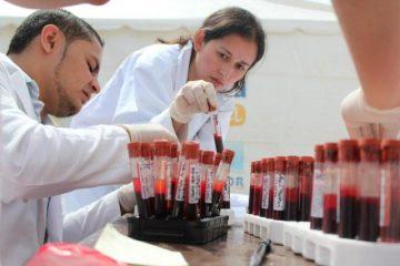 Tiene el sector salud de Aguascalientes censo de 552 pacientes con VIH/SIDA