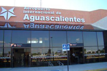 A la baja los vuelos nacionales en aeropuerto de Aguascalientes